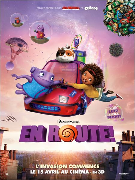 En route ! [BRRiP] [FRENCH]