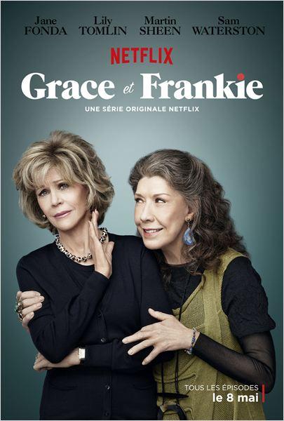 Grace Et Frankie saison 1 en français