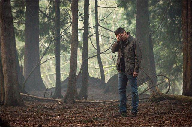 Photo de jensen ackles dans la s rie supernatural photo 118 sur 585 allocin - Jensen ackles taille ...