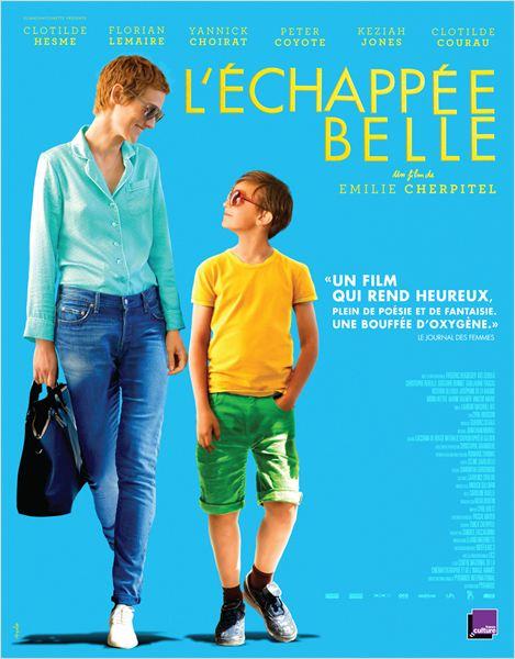 L'Echappée Belle : Affiche