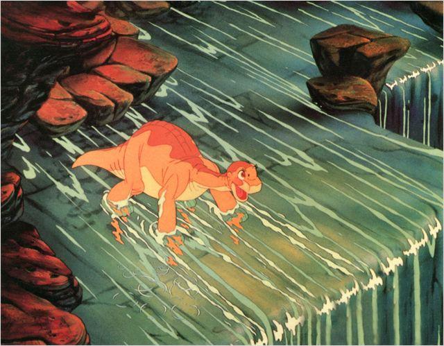 Le Petit dinosaure et la vallée des merveilles : Photo