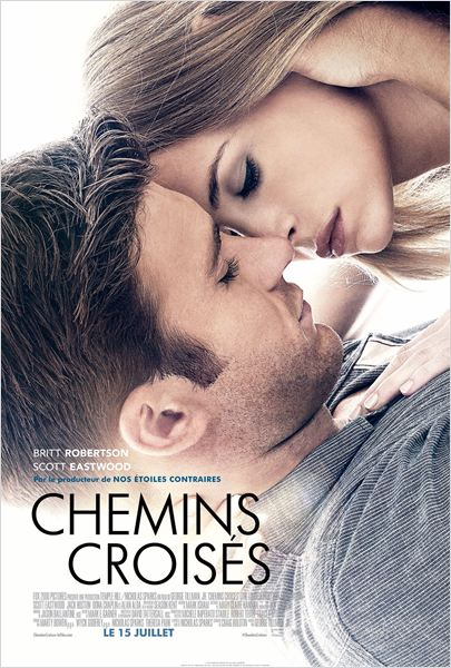Chemins croisés   FRENCH | HDRIP