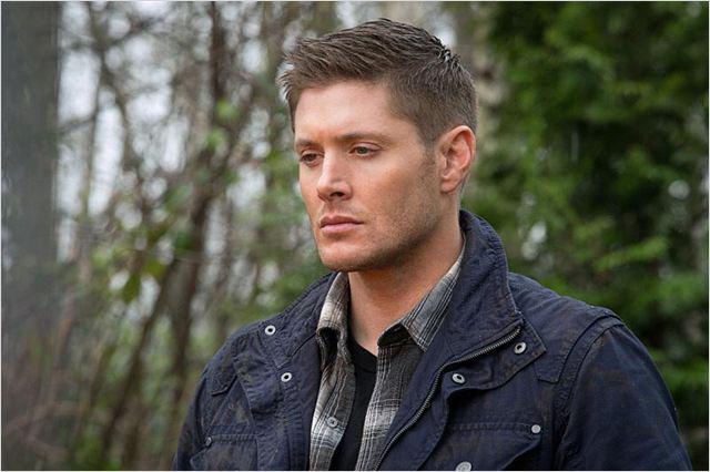 Photo de jensen ackles dans la s rie supernatural photo 106 sur 583 allocin - Jensen ackles taille ...