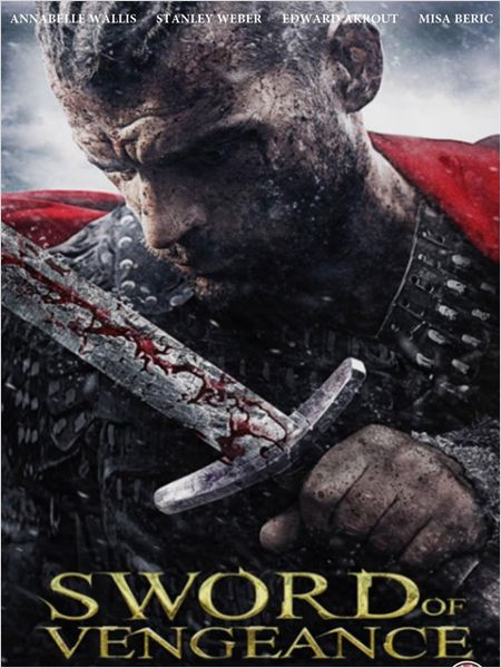 Sword of Vengeance DVDRIP VOSTFR
