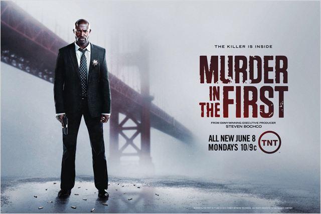 Murder In The First saison 3 en vo / vostfr