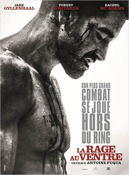 La Rage au ventre [BDRip] [Francais]