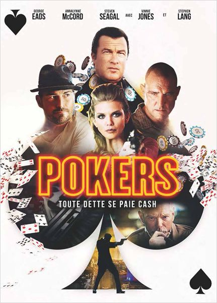Pokers DVDRIP TRUEFRENCH STREAMING