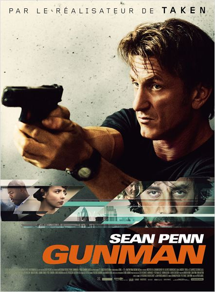 Gunman   TRUEFRENCH| BDRIP