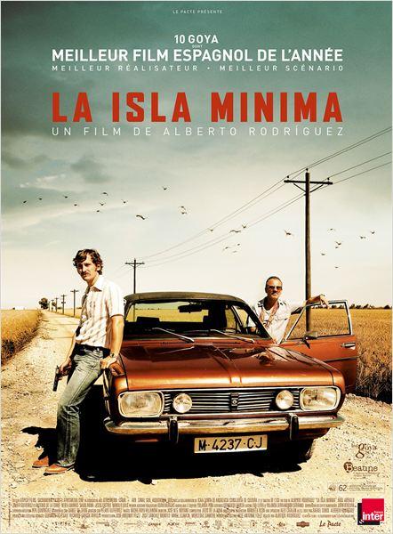 La Isla mínima [DVDRiP] [FRENCH]