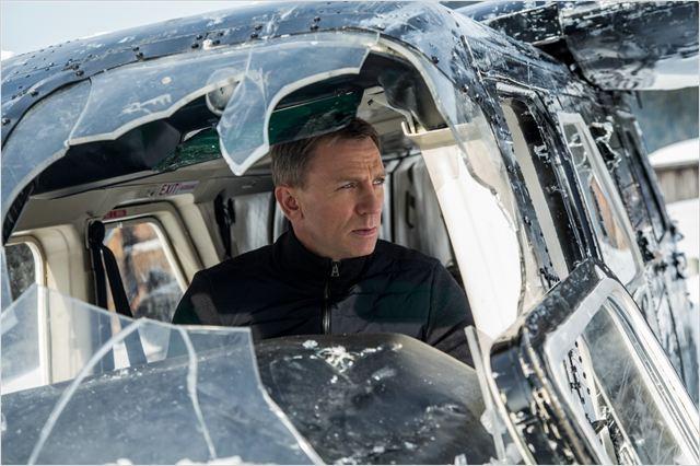 007 Spectre Télécharger