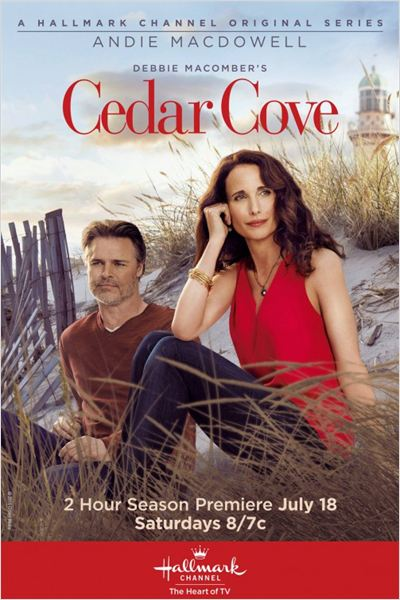 Cedar Cove saison 3 en français