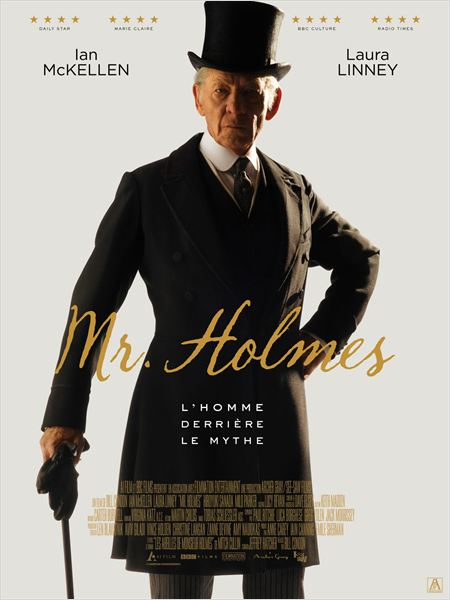 Mr. Holmes french dvdrip uptobox torrent 1fichier streaming