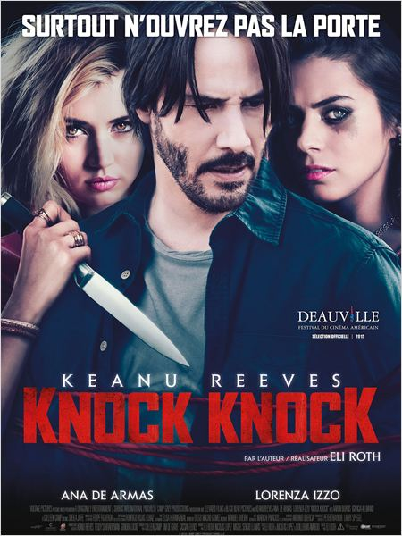 Knock Knock [DVDRiP] [FRENCH]