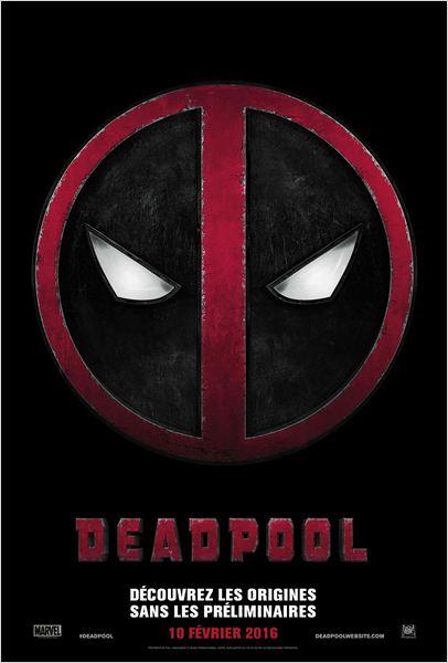 Deadpool streaming