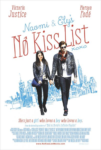 Naomi and Ely's No Kiss List ddl