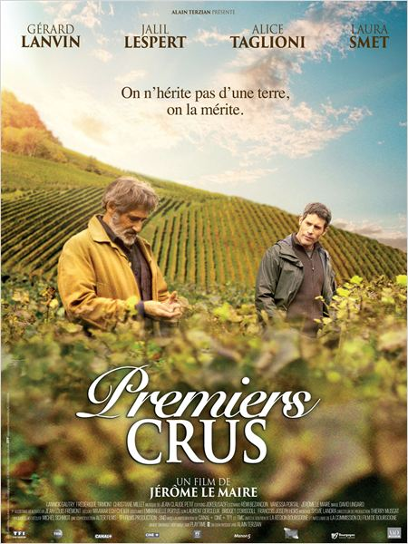 Premiers crus [DVDRiP] [FRENCH]