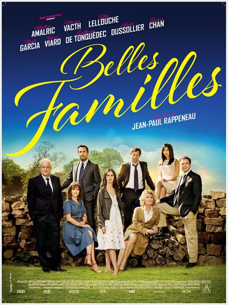 Belles familles [DVDRiP] [FRENCH]