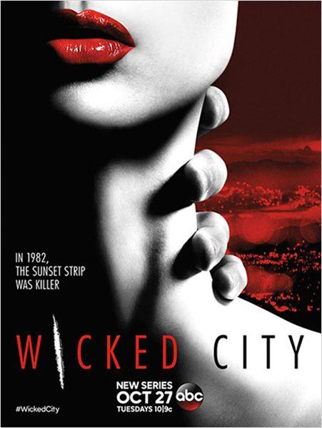 Wicked City saison 1 en vo / vostfr