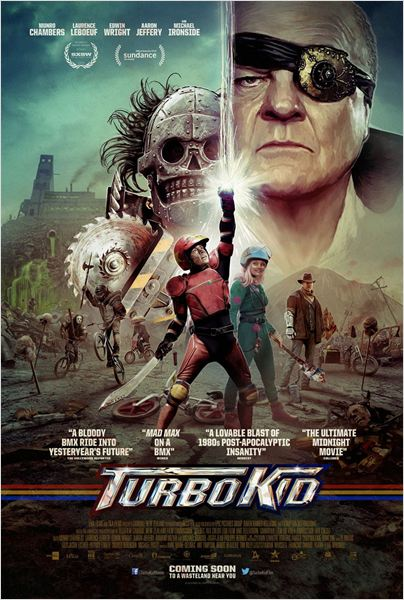 Turbo Kid ddl