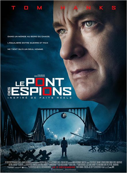 Le Pont des espions [DVDSCR] [FRENCH]