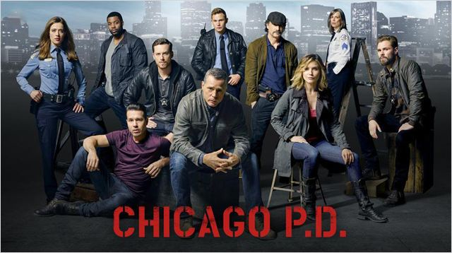 Chicago PD saison 3 en vo / vostfr