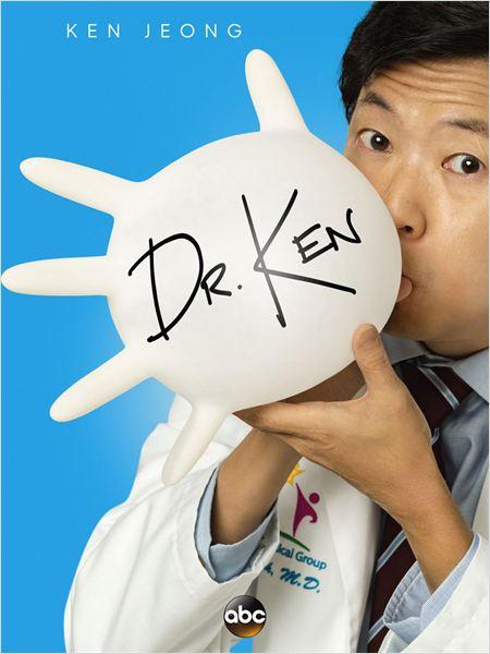 Dr Ken saison 1 en vo / vostfr