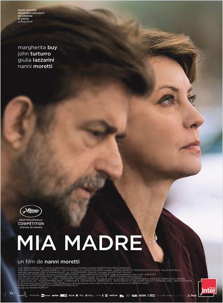 Mia Madre : Affiche