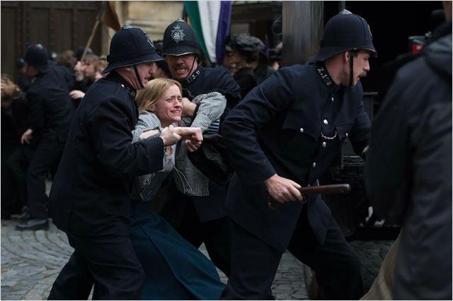Les Suffragettes -  Anne-Marie Duff