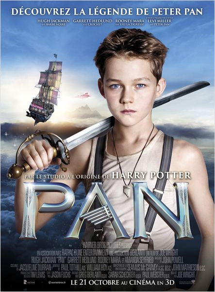 Pan [DVDRiP] [FRENCH]