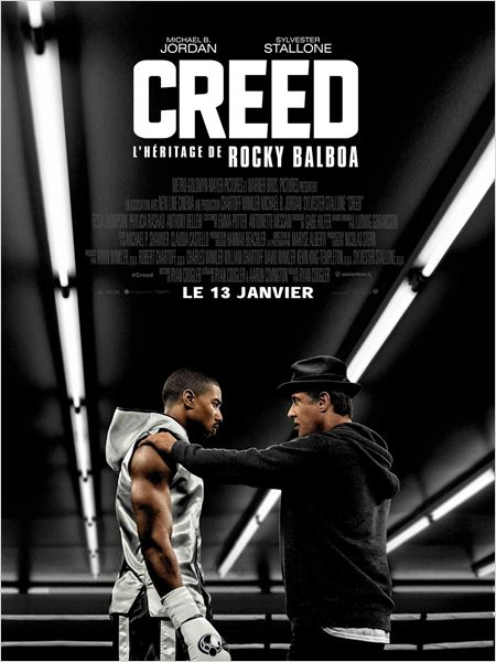 Creed- L'Héritage de Rocky Balboa [DVDRiP] [FRENCH]