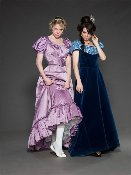 Another Period saison 2 en vo / vostfr