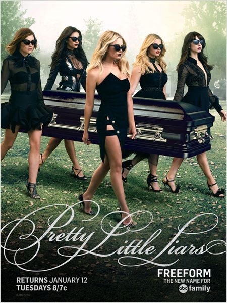 Pretty Little Liars   S06   (RE-UP)