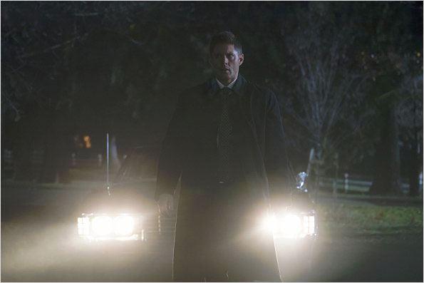 Photo de jensen ackles dans la s rie supernatural photo 53 sur 571 allocin - Jensen ackles taille ...