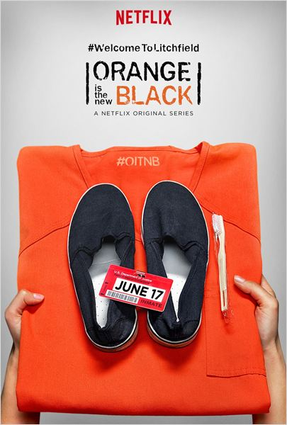 Orange is the New Black - Saison 04 en français