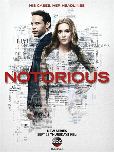Notorious : Affiche