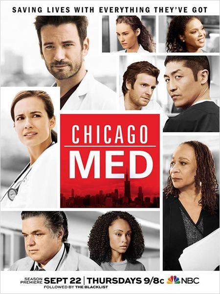Chicago Med saison 2 en vo / vostfr (Complète) VOSTFR
