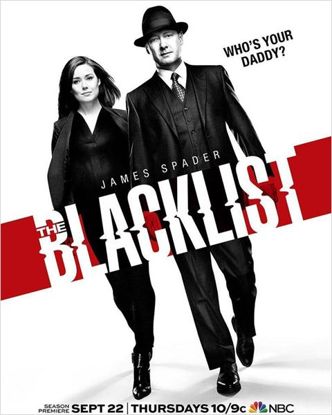 The Blacklist saison 4 en vo / vostfr (Episode 15 VO/??)