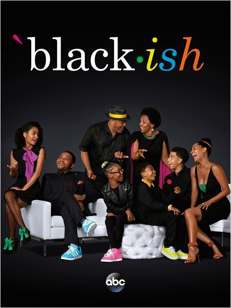 Black-ish saison 3 en vo / vostfr (Episode 24 VO)