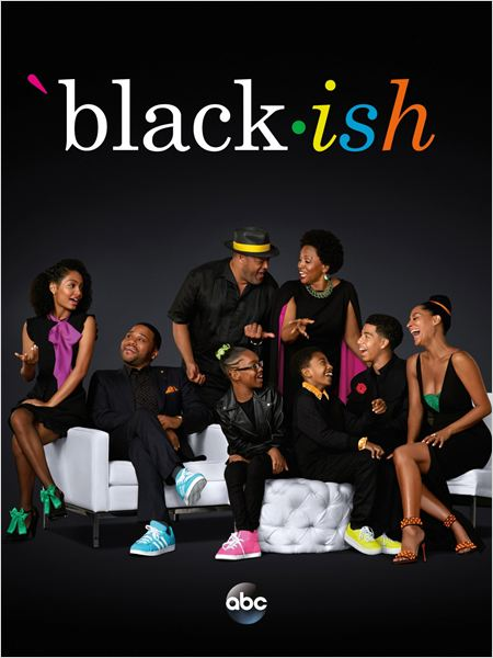 Black-ish saison 3 en vo / vostfr