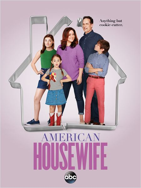 American Housewife S02 E17 VOSTFR