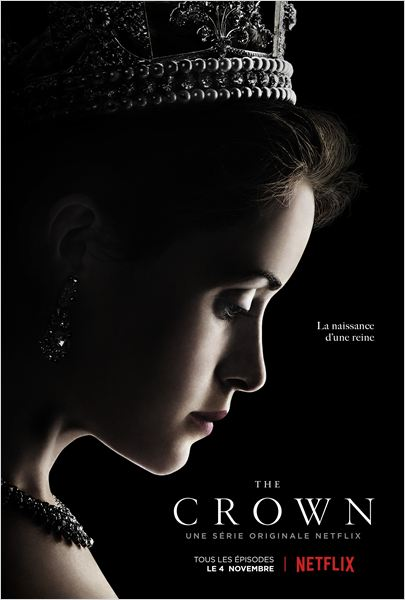 The Crown : Affiche