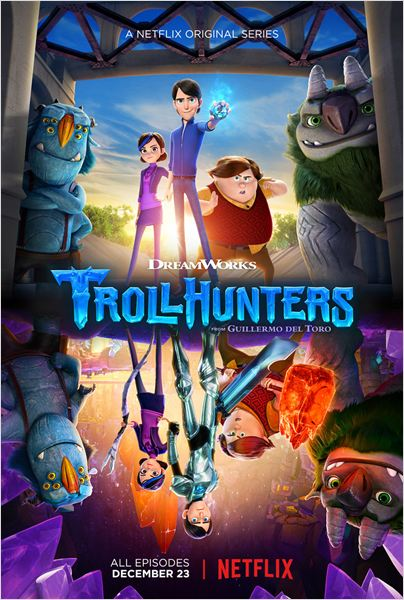 Chasseurs de Trolls S01E26 FINAL FRENCH