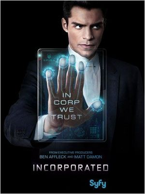 Incorporated saison 1 en vo / vostfr