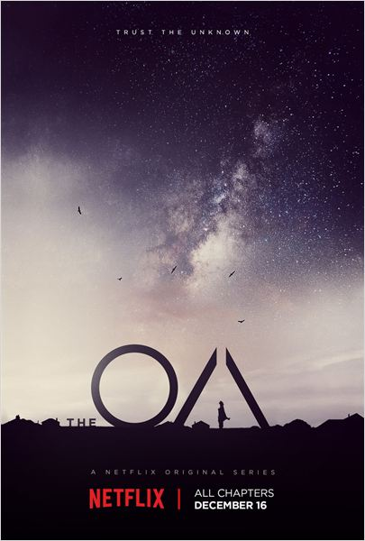 The OA saison 1 en français