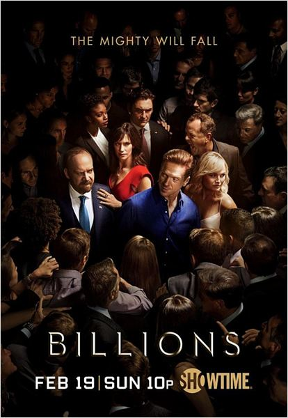 Billions S02 (Complète)
