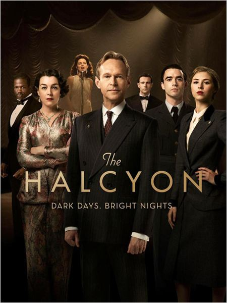 The Halcyon : Affiche
