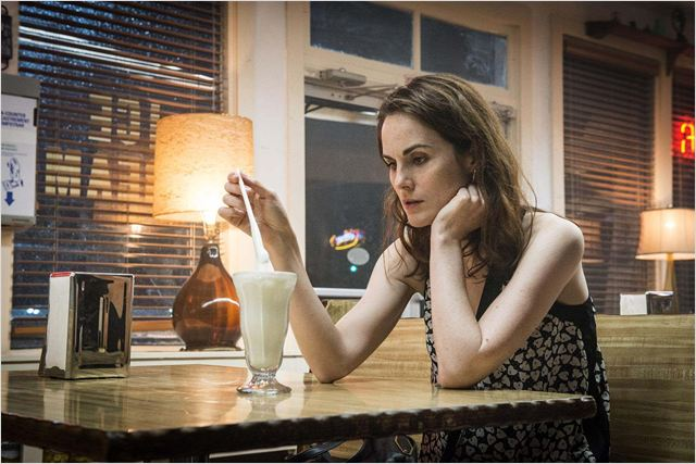 Photo Michelle Dockery