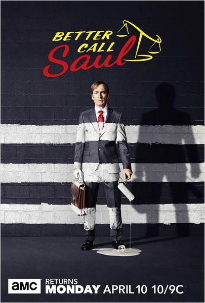 Better Call Saul S03 complète