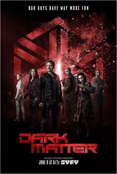 Dark Matter S03 E08 VOSTFR