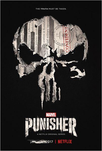 Marvel's The Punisher S01 E01 VOSTFR